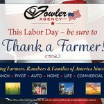 Image for the Tweet beginning: This Labor Day...be sure to