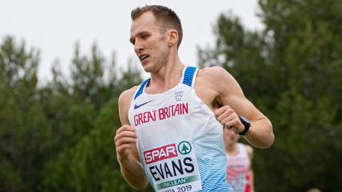 Fantastic write up on Sky Sports about a former Welsh Guards Officer, Tom Evans. Tom has become a world class Ultra Marathon Runner, and is hoping to take part in the Tokyo Olympics. @KimberleyeLeo Meet the best kept secret in British athletics ecs.page.link/noV3W