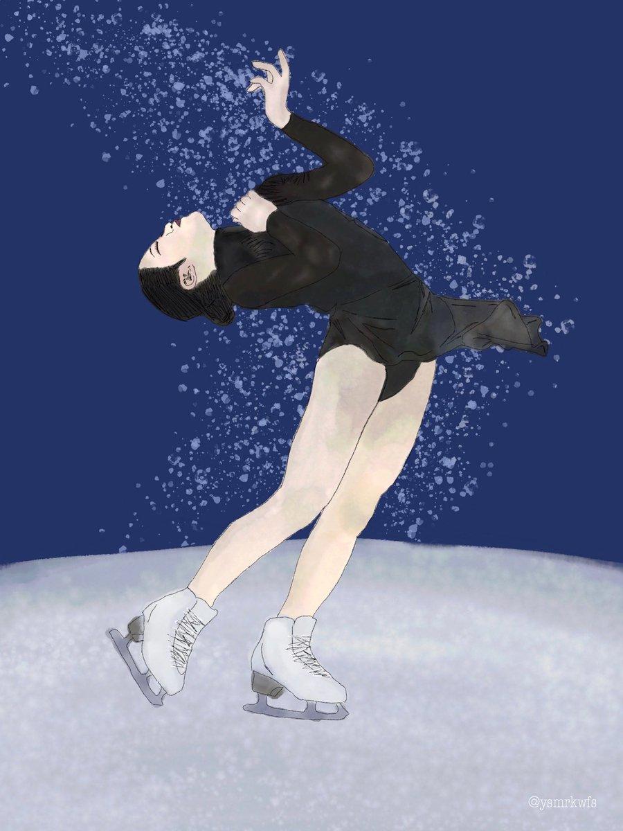ツイッター フィギュアスケート