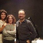 Image for the Tweet beginning: TRT Geleceğin İletişimcileri Yarışması'nda Radyo