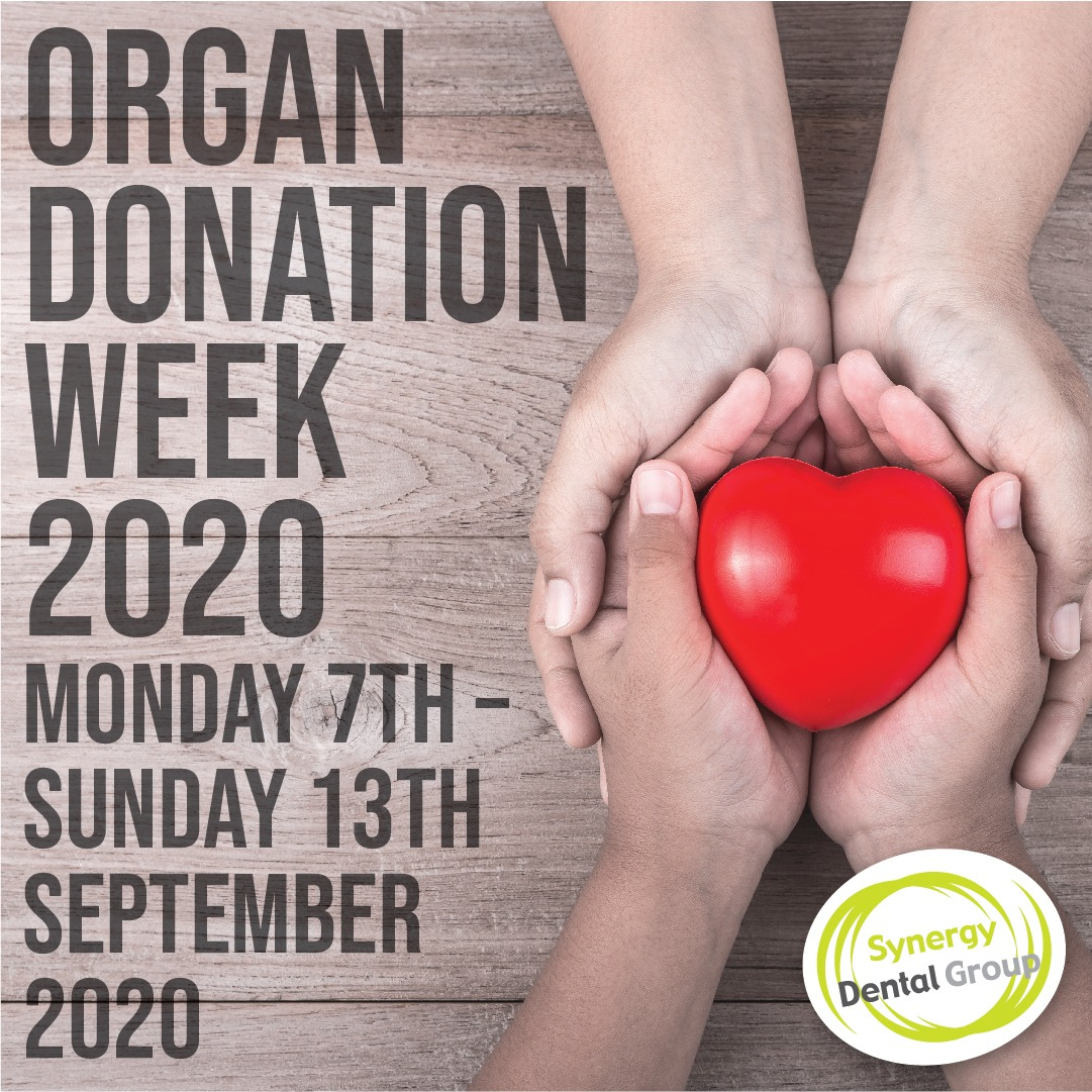"""""""We are really excited to confirm that Organ Donation Week is going ahead this September and to announce that planning is now underway. The campaign will take place as planned from Monday 7th – Sunday 13th September 2020"""" . https://t.co/bi2qvXubE0 . #organdonation #health #body https://t.co/ry1gZIqYOD"""