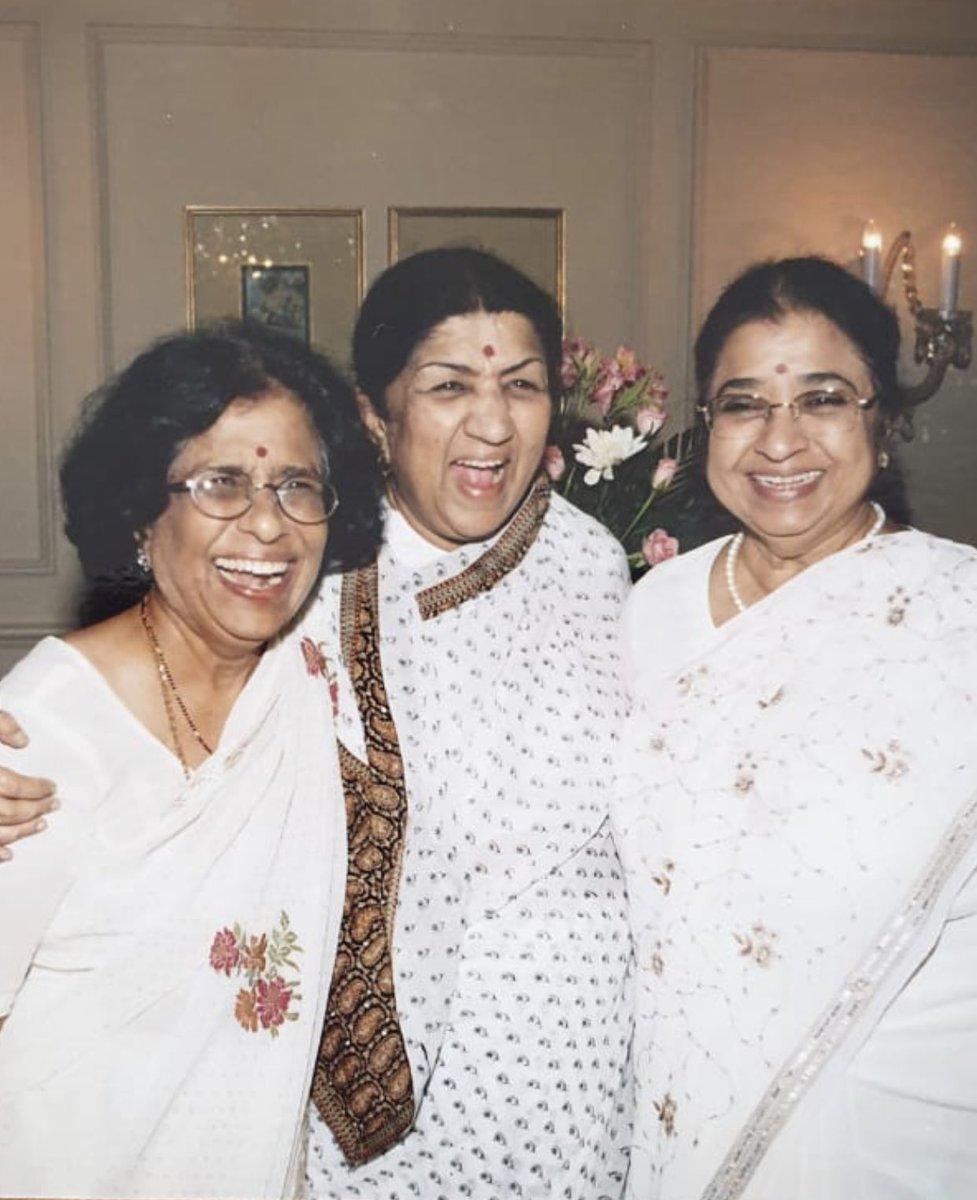 Happy Birthday Meena tai.