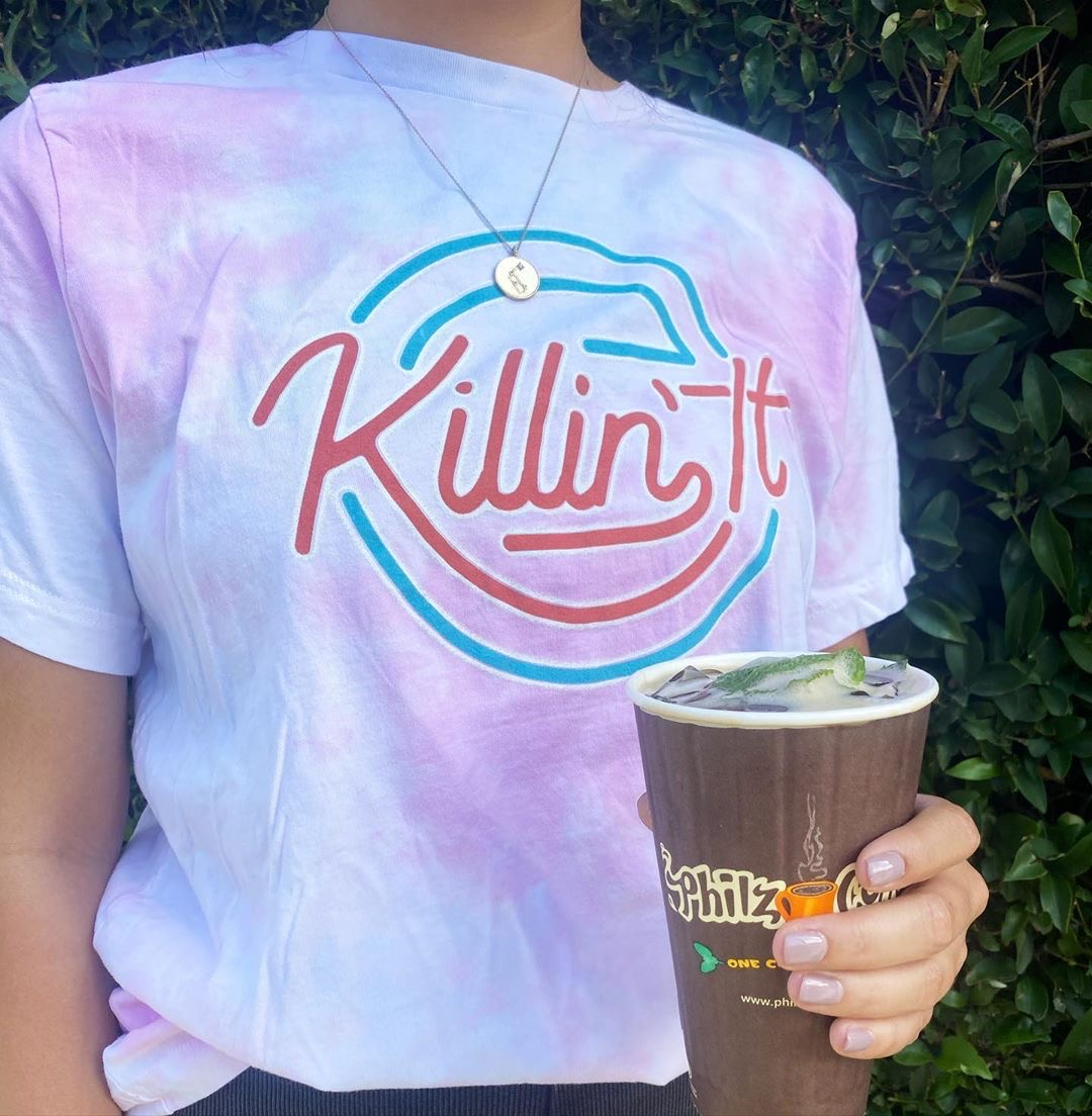 Let's set the mood for this Monday. You got this, and we're here to help.  . Killin' it as usually (IG) poppyblu_ . #mondaymotivation #killinit #mondayvibe #philzway https://t.co/6Xt2FM7Rhn