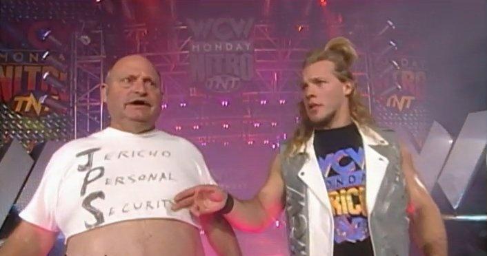 Former WCW Star Ralphus Recently Passed Away