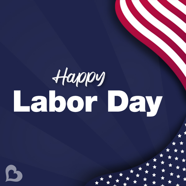 This Labor Day, stop by your Burlington and browse stunning deals on all the essentials for your home and family!