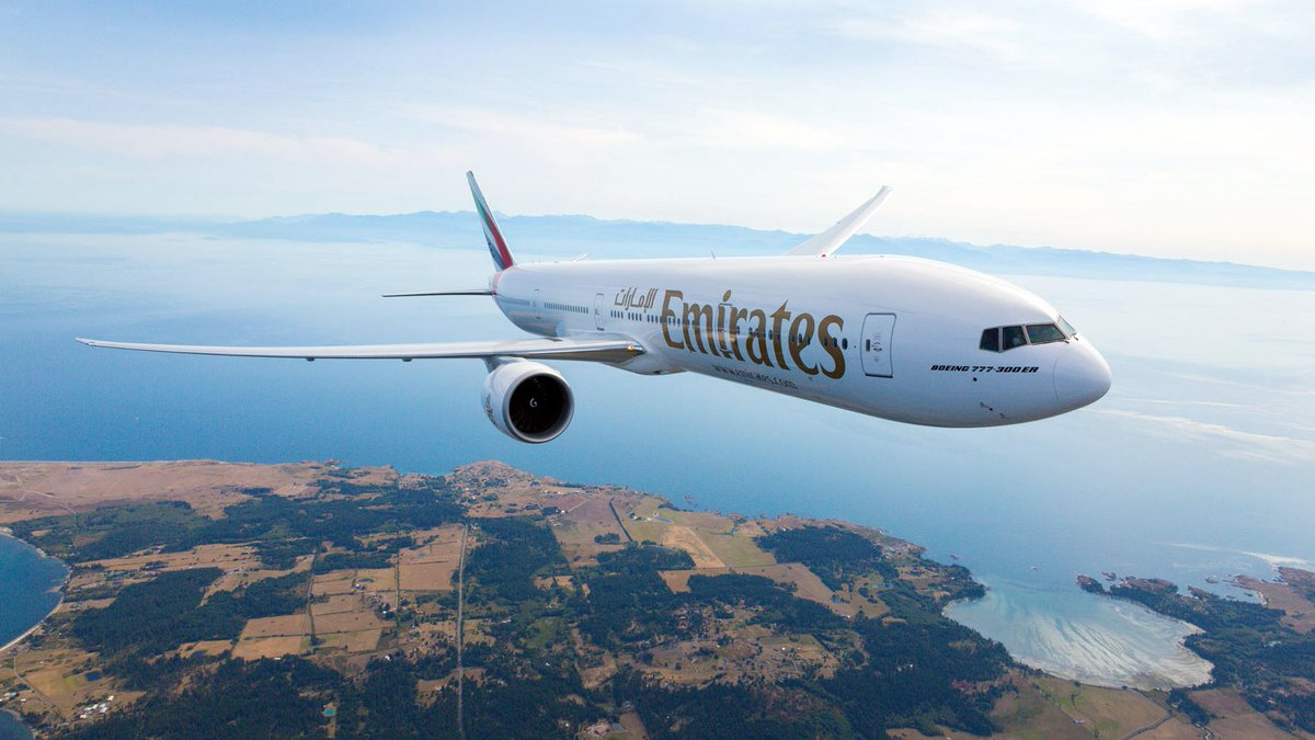 Emirates will operate special repatriation flights between @DXB and Casablanca on 8 and 9 September, to help stranded Moroccans get home safely. https://t.co/VXnxUJ062C  #FlyEmiratesFlyBetter #Above_The_Clouds https://t.co/F66VGwB9fH