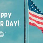 Image for the Tweet beginning: Happy #LaborDay to every hard