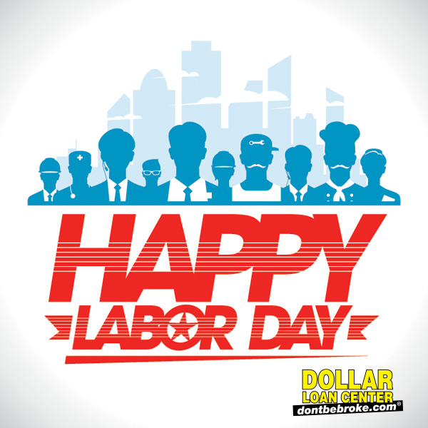 All DLC locations are OPEN today!  Happy Labor Day! https://t.co/QrlzRNscUe