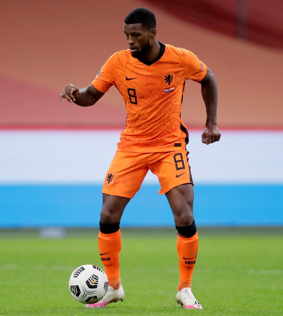 MATCHDAY 🔶🦁 Time for another test 💪🏾🇳🇱 #NEDITA #NationsLeague https://t.co/DrqYpgkJOx