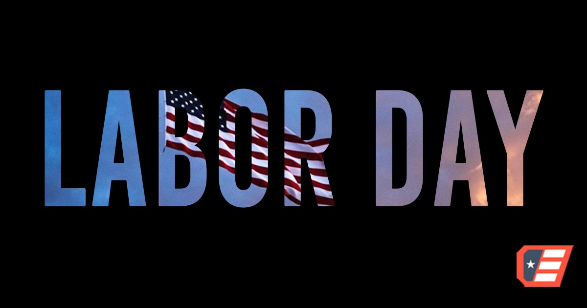 #LaborDay celebrates everyday, hard-working Americans and their contributions to our country. The Call of Duty Endowment is proud to support veterans as they transition their skills to the civilian workforce.