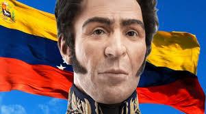 """Pensamiento del Libertador """"La aclamación libre de los ciudadanos es la única fuente legítima de todo poder humano."""" Simón Bolívar. #EscudoBolivariano2020 #RumboalcentenarioAMB #LealesSiempreTraidoresNunca https://t.co/Cben5QXbdJ"""