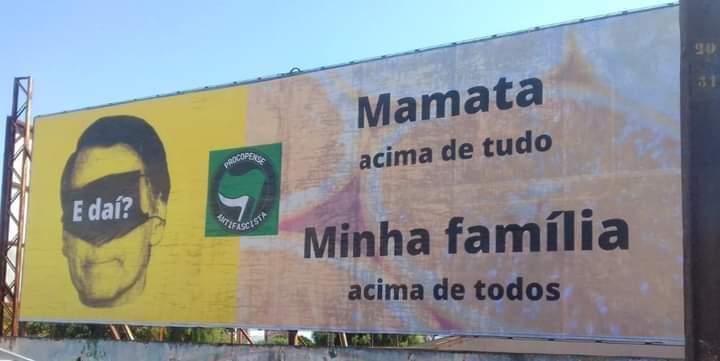 Bolsonaro o maior traídor da história! #QuemMandouMatarALavaJato https://t.co/zeh5RWtCMZ