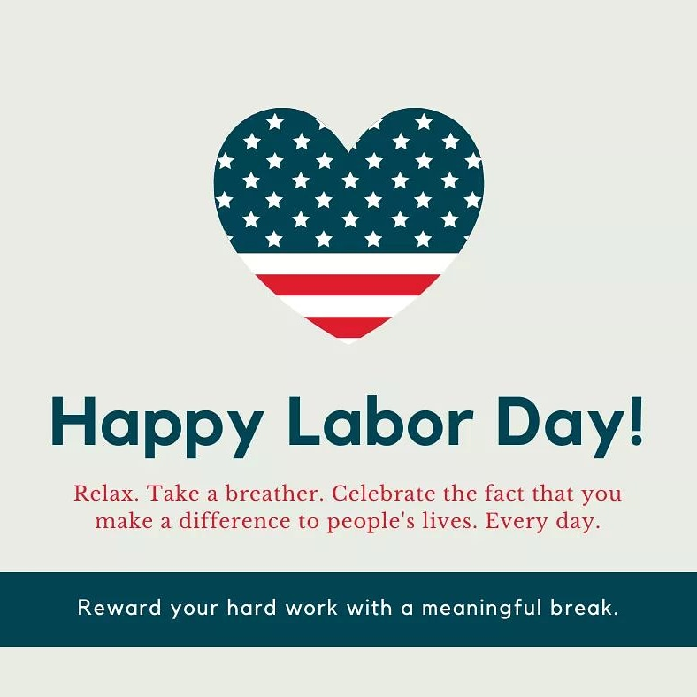Know what makes our country great? You Not a politician, but you. The one working tirelessly to feed your family. You are the one volunteering to carpool kids to school. You are the one working overtime stocking shelves. You are the one feeding the homeless. You. #HappyLaborDay https://t.co/Htq8FKAEjz