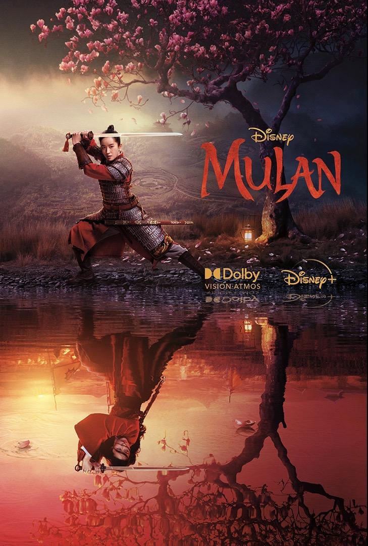 Mulan Production Still - Page 2 EhVZXqIUcAA7-3S?format=jpg&name=medium