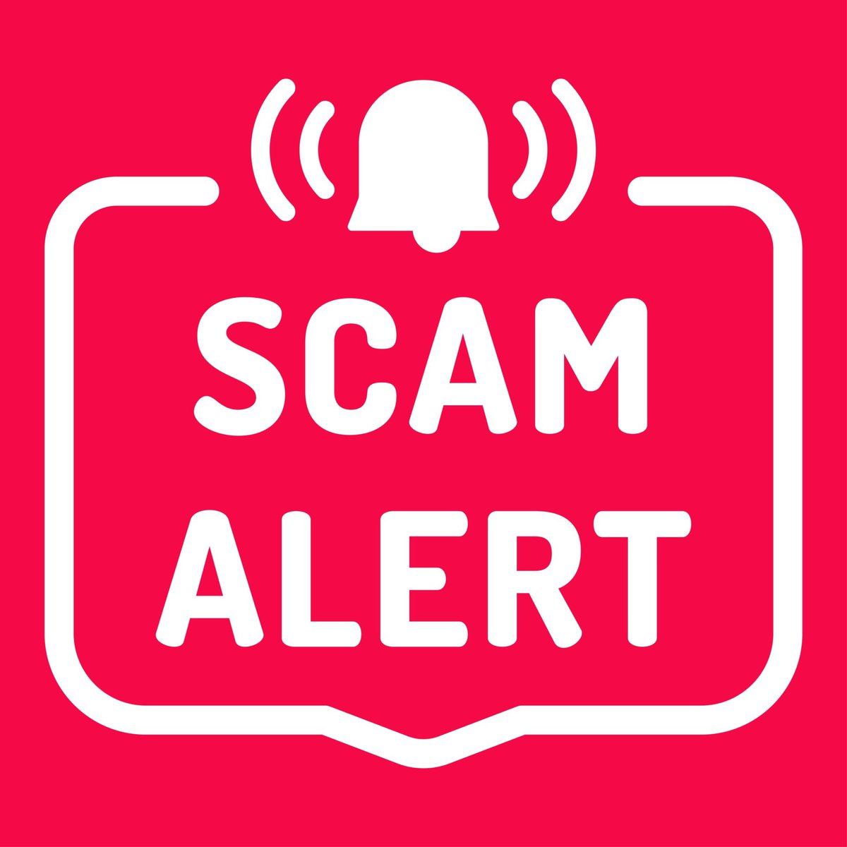 SCAM ALERT: SMUD is not shutting off power for non-payment. A few customers have reported calls demanding immediate payment and threatening to shut-off power during the heat wave. We will never do that. Learn how to protect yourselves at https://t.co/lQXWbiP1rr https://t.co/CqyiutLB7X