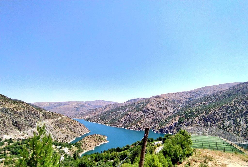 Evet arkadaşlar burası dünyanın en güzel şehri Malatya ❤ https://t.co/e95acg2wkz