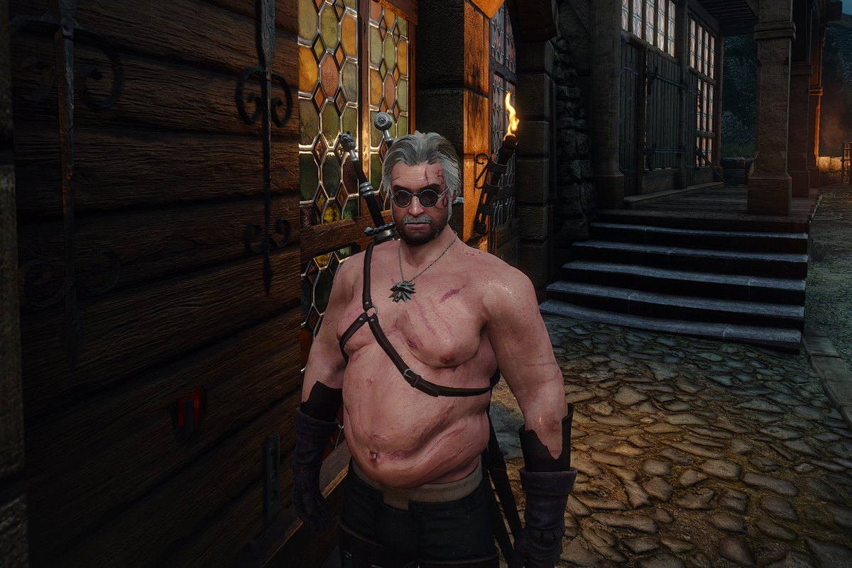 Lawrence Sonntag On Twitter Geralt Is Fat Streaming Witcher 3 Hearts Of Stone Https T Co P4nhinvhnq Watch your favorite matches live for free! geralt is fat streaming witcher