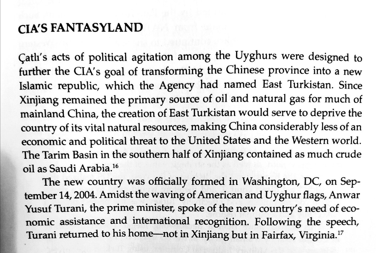 @jeremyr1 @taylorplus2 @ChineseEmbinUK @itvnews @BritsForUyghurs @TomTugendhat Obviously your mind has made up. Have you heard of #abdullahcatlı https://t.co/7yUxsKLlne