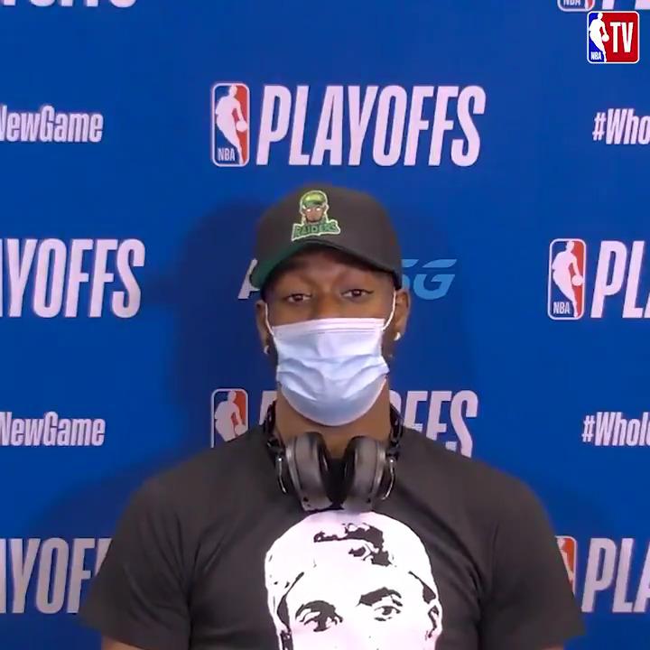 @NBATV's photo on Game 5