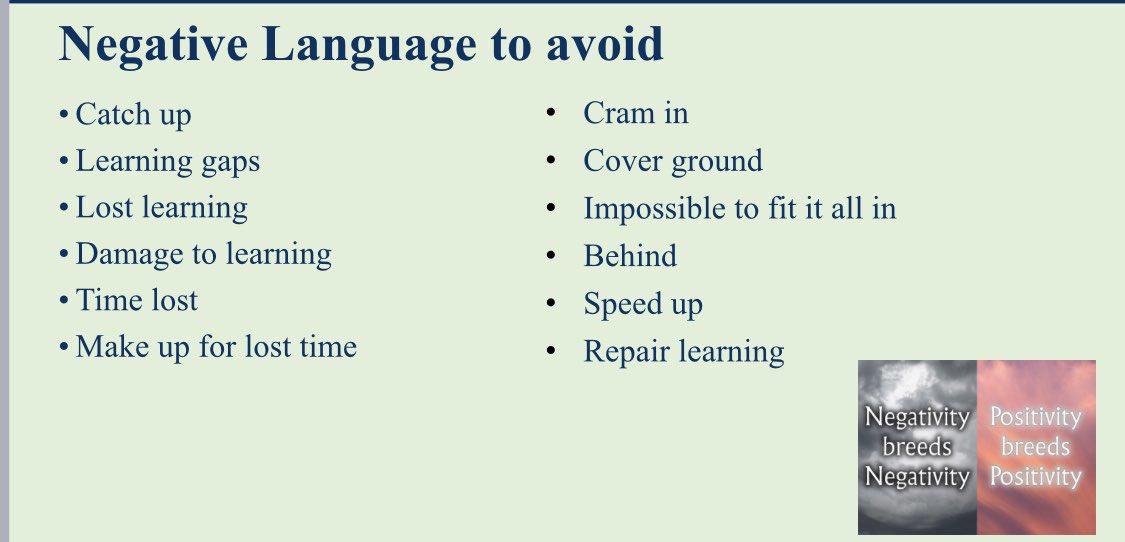 Language in the classroom #backtoschool #teacher5oclockclub #schoolsreopeninguk #TeacherCPD