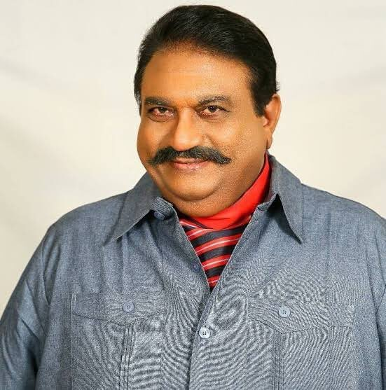 Shocked and distressed to hear about the sudden demise of the great actor #JayaPrakashReddy garu. May his soul rest in peace! 🙏🏻 https://t.co/Nsc3J39m86