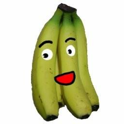 バナナのtwitterイラスト検索結果