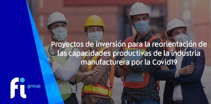 🤝La  de Economía Sostenible, Sectores Productivos, Comercio y Trabajo ha abierto la ayuda &l....