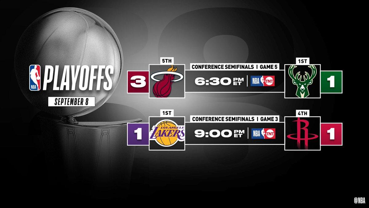 @NBA's photo on Game 5