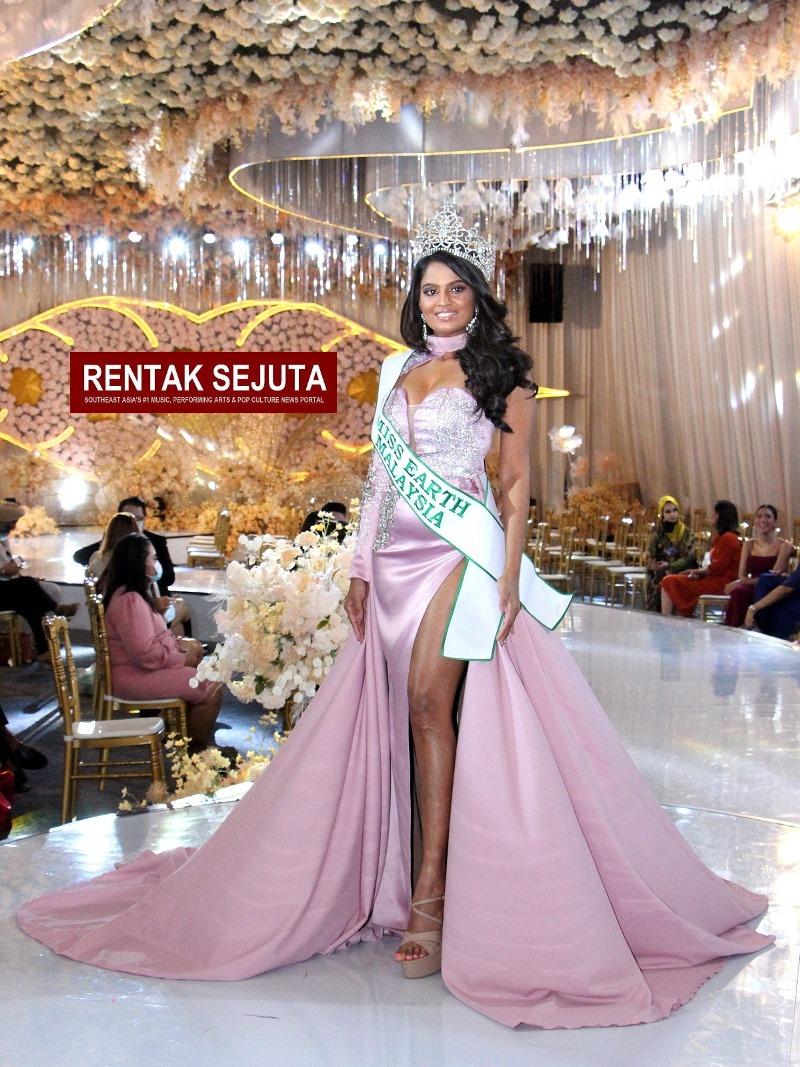 Miss Earth Malaysia 2020-21 Coronation @ Magica, Quill Convention Centre, Kuala Lumpur (6/9/2020). #MissEarthMalaysia #MEM2020 #DoubleEventManagement #TiaraManagement #MagicaEvents #MBPFC #RentakSejuta #CanonMalaysia  https://t.co/ojvTBLfEDg https://t.co/HBzQ4JwKiz