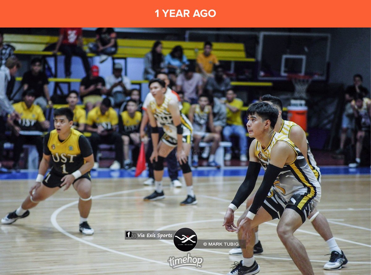 Media Tweets By Ust Men S Volleyball Officialustmvt Twitter