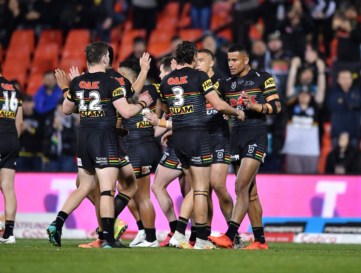 Parramatta Eels On Twitter Opposition Team List Panthers V Eels The Opposition Have Named Their Line Up For The Battle Of The West Check Out The Team Changes For Both Sides