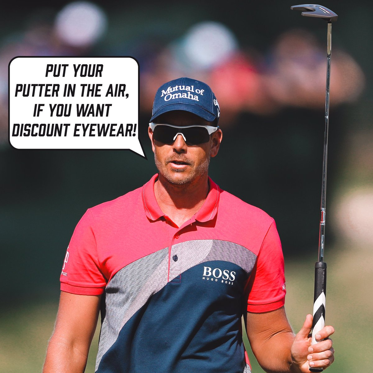 2 weeks until the @usopengolf returns and we are giving away a MAJOR exclusive offer...head over to our website for more details😎  🔗https://t.co/eeyZCoS2AX  #sunglasses #eyewear #sunglassesfashion #eyewearfashion #protection #golf #sports #henrikstensoneyewear https://t.co/QOe8dMPqhU