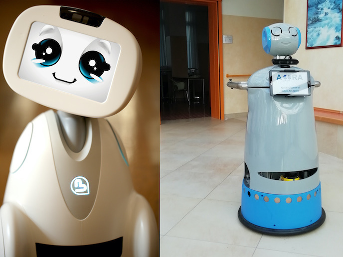 The ACCRA project provides robotics solutions for #elderly people. To learn more about the project and its results check out this article by Cordis  https://t.co/feiorLaljs https://t.co/cbIsiRSo0k