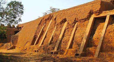 But 13 years later, the request has still not been granted and historians fear that the incessant damage to the fortifications could further jeopardize possible recognition by UNESCO.  We need to preserve our monuments in Africa.  #SeeAfrica https://t.co/eELuEc9aRA