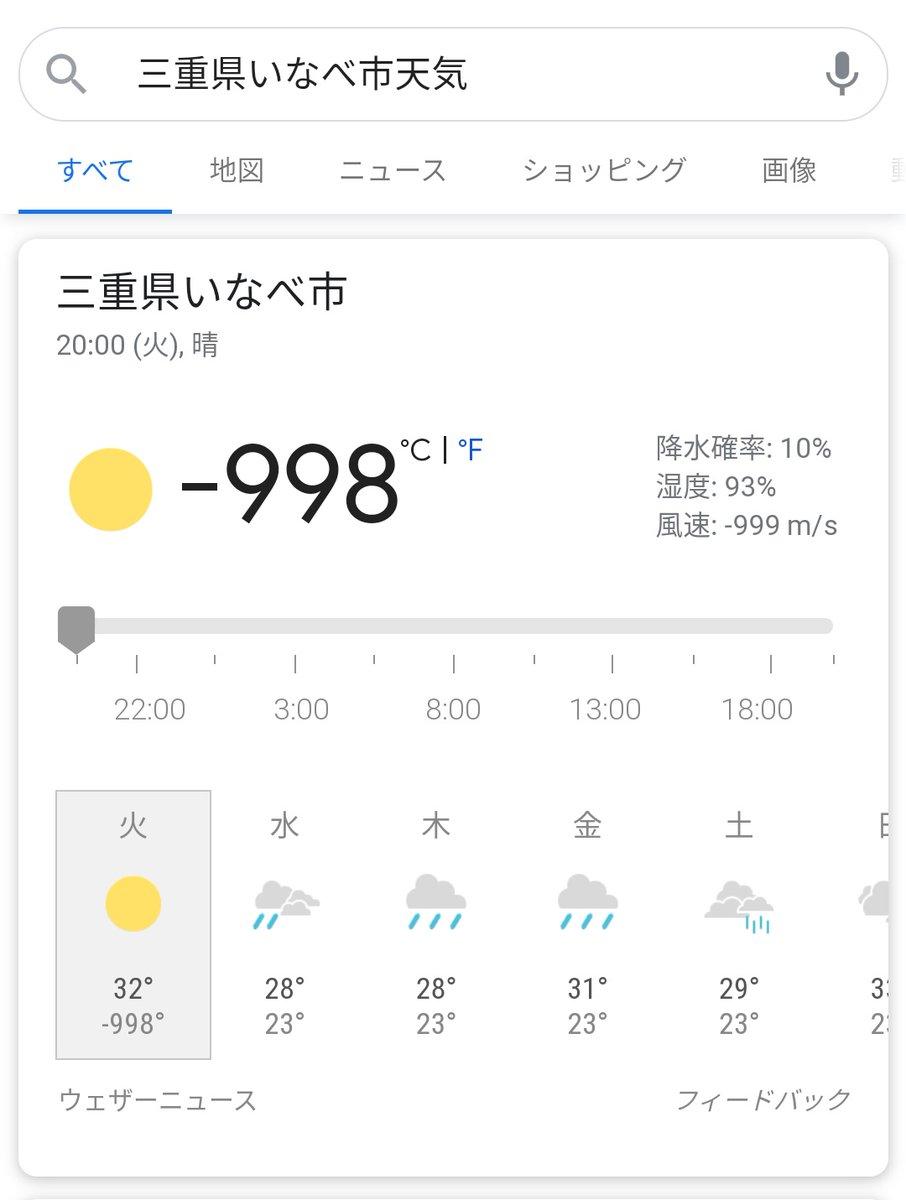 いなべ 三重 天気 県 市