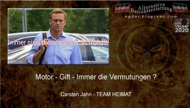 Alternative Berichterstattung Carsten Jahn Team Heimat Motor Gift Immer Die Vermutungen