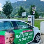 Image for the Tweet beginning: Zum #Autogipfel brauchen wir ein