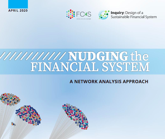 This year @FC4SNetwork launched the #NudgeTheSystem report which was a first attempt to understand how the #sustainablefinance ecosystems and its emerging network characteristics can work towards the achievement of the #SDGs. Read more: https://t.co/RFJNrHv0dF https://t.co/NszFYa1MwH
