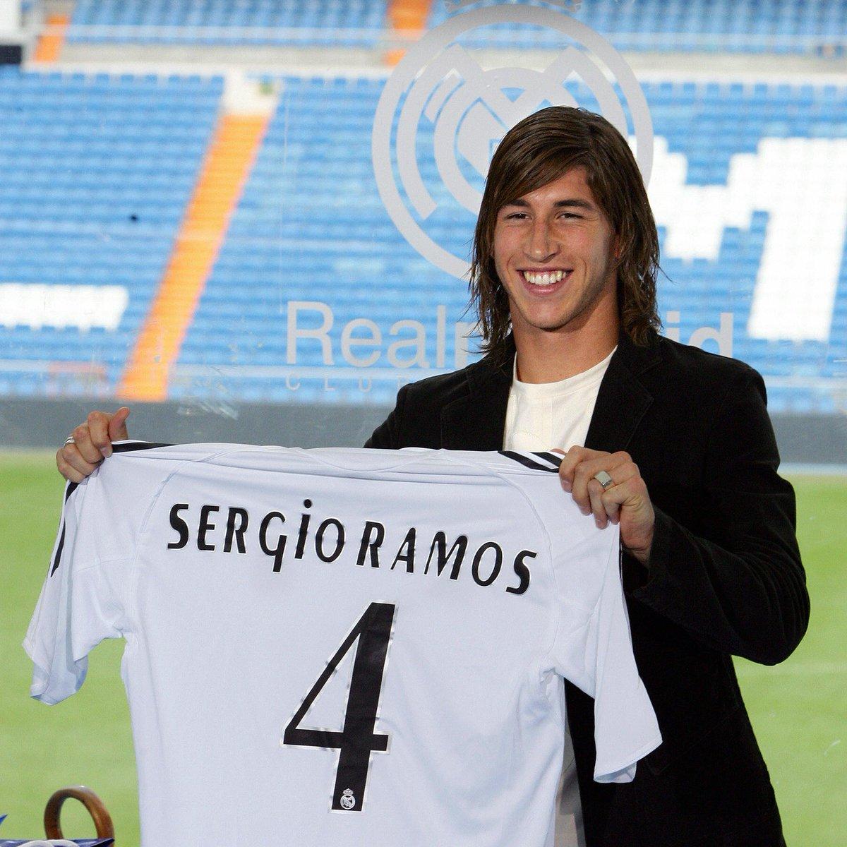 Unveiling Ramos theunblog
