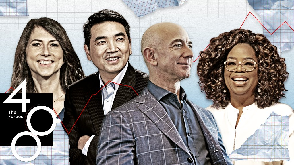 Announcing the #Forbes400 2020: the richest people in America on.forbes.com/6016GSvZa