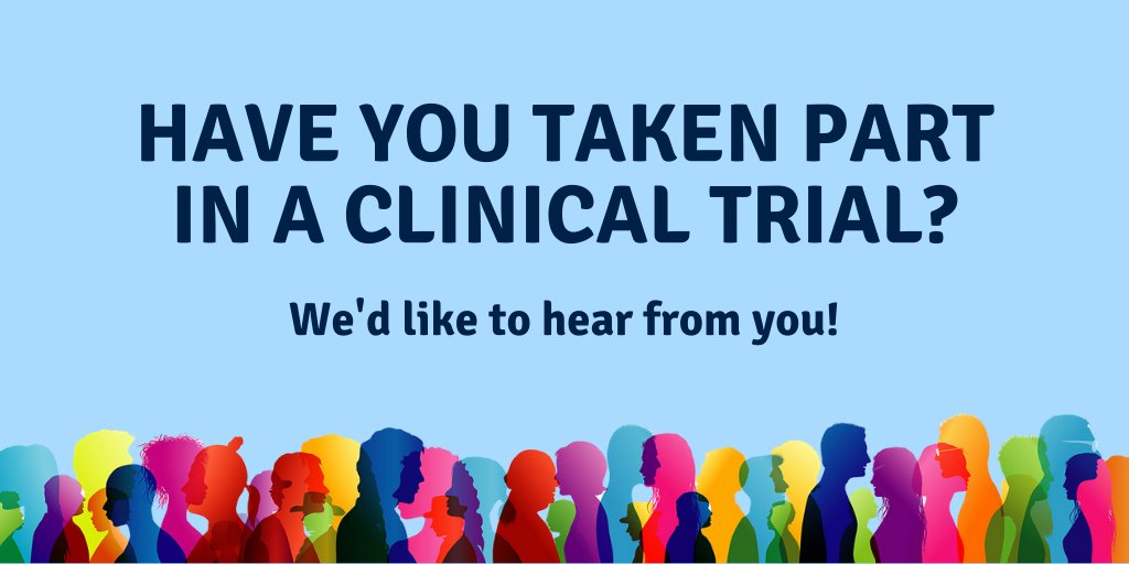 We're looking for people to take part in a short film to explain scientific methods of #clinicaltrials 🎬  We're particularly interested in hearing from you if you're Black, Asian or from another ethnic minority  Please get in touch via twitter or communications@ndph.ox.ac.uk https://t.co/AlTw8jsGvR