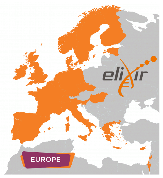 """Today #ECCB2020 """"A glimpse into Global Bioinformatics Communities"""" showcases 6 European collaborative projects in the context of @ELIXIREurope. Session chaired by #JenHarrow with talks by #SameerVelankar, @macias_jr, @CaucheteurD, @bjoerngruening, @AbdulrahmanAzab, #FloraDAnna. https://t.co/h7qGY83dnm"""