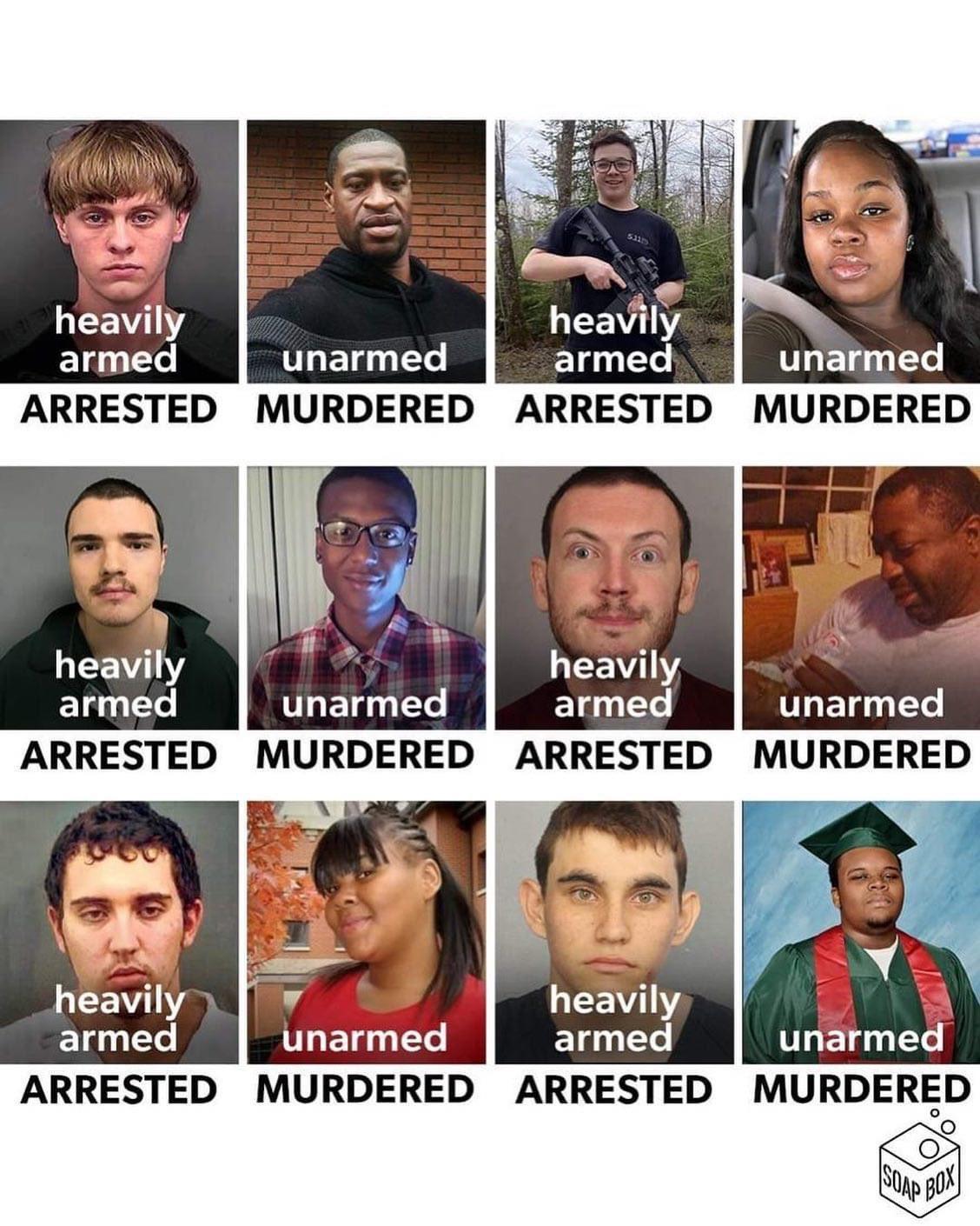 Las protestas en EEUU por el asesinato de George Floyd - Página 13 EhZGhGPWoAIDtYe?format=jpg&name=large