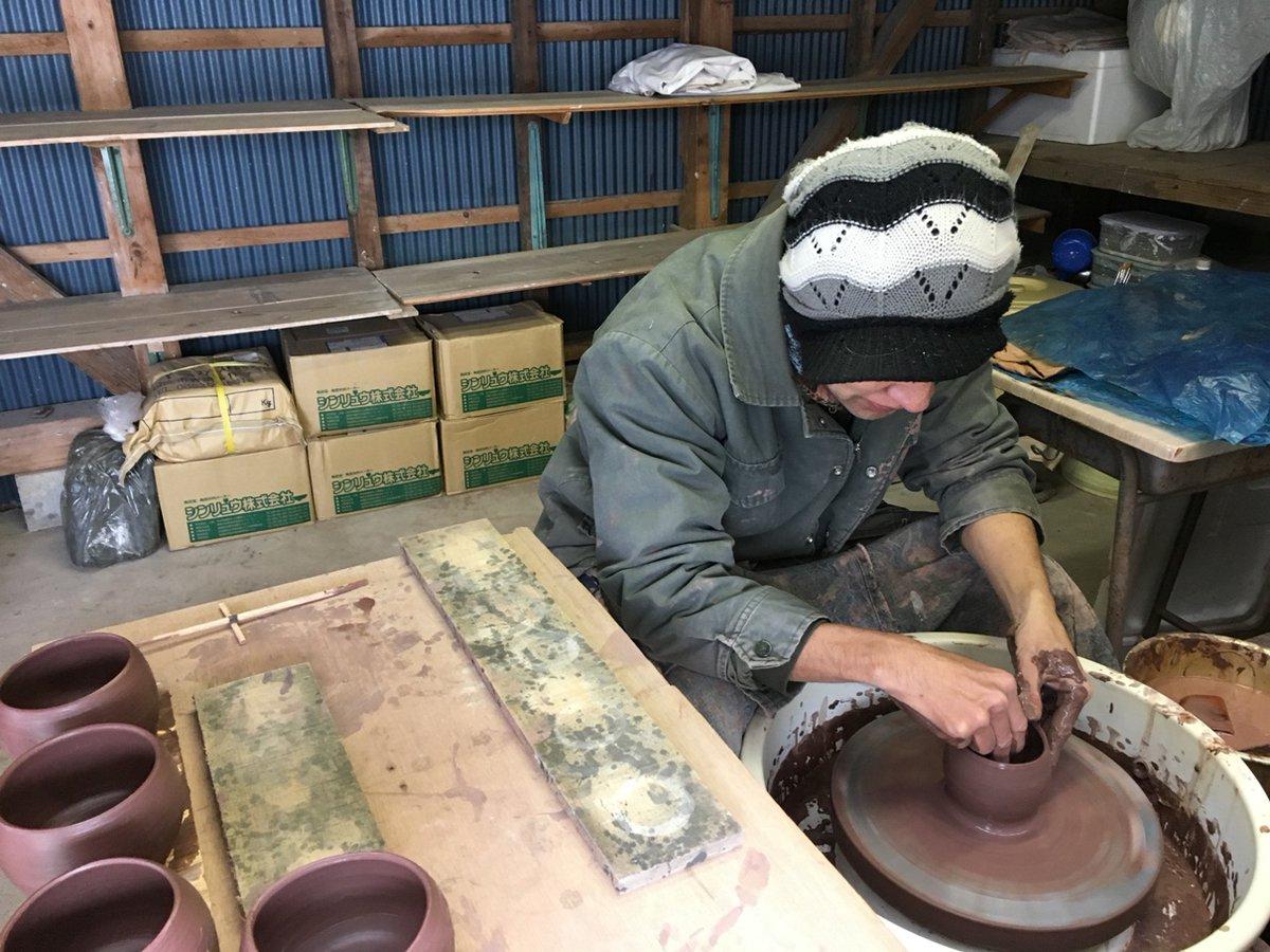 #process #progress #memories #artstudio #lifestyle  #art #artist #paintingprocess #potteryprocess #制作過程 #制作風景 #思い出 #アトリエ #工房 #芸術 #アート #生活