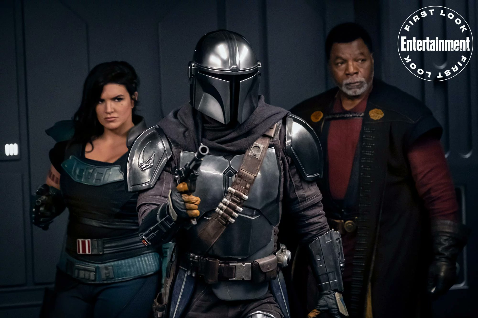 Star Wars : The Mandalorian [Star Wars - 2019] - Page 8 EhZPLdUXsAA76lZ?format=jpg&name=large