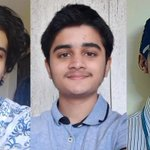 Image for the Tweet beginning: On point: Bengaluru students win