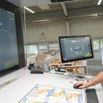 Image for the Tweet beginning: Die neue Speedmaster XL 106-6+L
