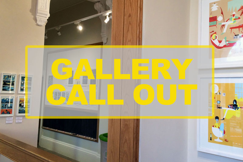 Still time to apply to present your work in our Foyer Gallery! We are looking for #VisualArtists to have their work presented in our Foyer Gallery during 2021/2022! Deadline is 16th Sept. #Art #London #Gallery #CallOut   https://t.co/82VF0kiXem https://t.co/HZXbb6hwJh