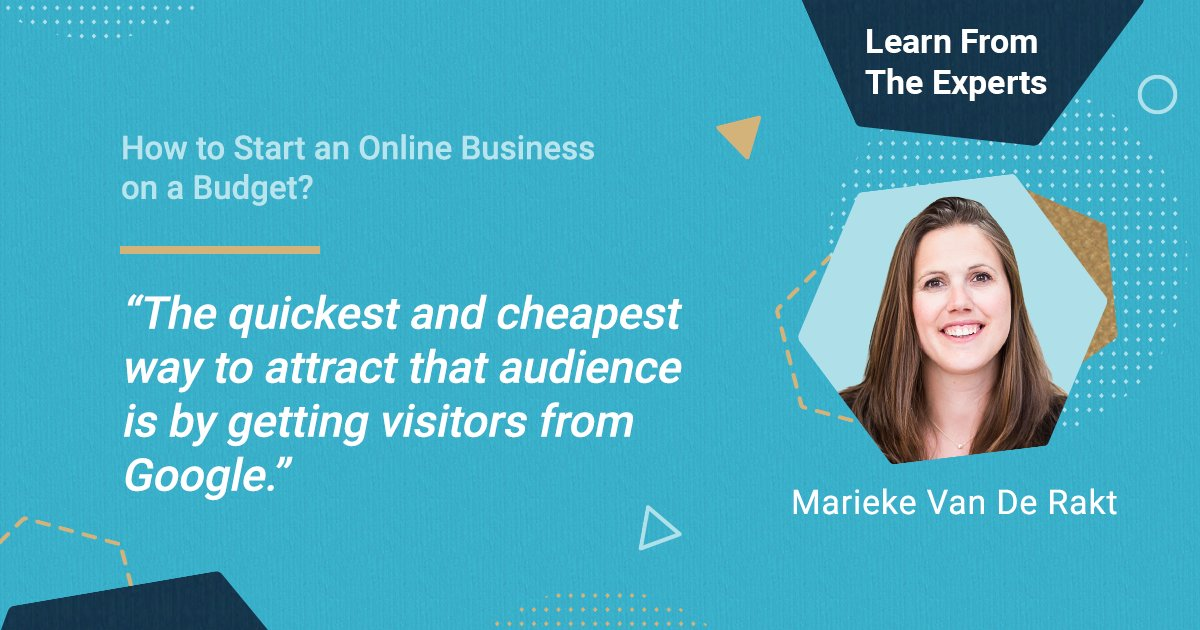 💡Looking for budget-friendly promo techniques for your #smallbusiness? The answer is SEO!  The CEO of @Yoast - @MariekeRakt is explaining why #SEO is an amazing approach to acquire visitors #onabudget. ➡️ https://t.co/od4FSYrGrD  #startbusinessonline #entrepreneur #businesstips https://t.co/RuGMqMZorj