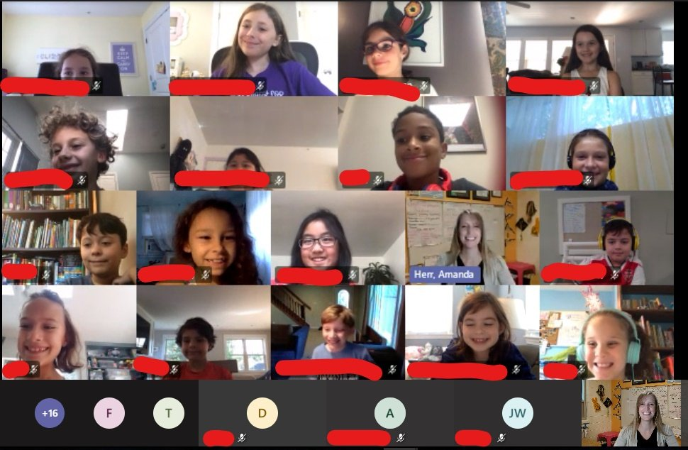 We're smiling our way through all the challenges this morning on our first day of third grade! We are proud to show CHIRP as McKinley Cardinals! <a target='_blank' href='http://twitter.com/APSMcKCardinals'>@APSMcKCardinals</a> <a target='_blank' href='http://twitter.com/chbrownmckcard'>@chbrownmckcard</a> <a target='_blank' href='http://twitter.com/GMilleratMES'>@GMilleratMES</a> <a target='_blank' href='http://search.twitter.com/search?q=APSInThisTogether'><a target='_blank' href='https://twitter.com/hashtag/APSInThisTogether?src=hash'>#APSInThisTogether</a></a> <a target='_blank' href='http://search.twitter.com/search?q=APSBacktoSchool'><a target='_blank' href='https://twitter.com/hashtag/APSBacktoSchool?src=hash'>#APSBacktoSchool</a></a> <a target='_blank' href='https://t.co/k1kFEIxjoM'>https://t.co/k1kFEIxjoM</a>